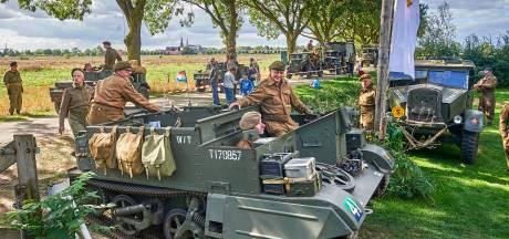 Ooggetuigen Tweede Wereldoorlog bij Bevrijdingsconcert in Megen