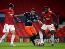 Enschedeër Türüç scoort in Champions League tegen Manchester United
