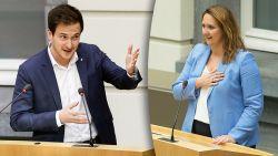 """Vanderjeugd voert druk op Rutten op: """"Open Vld heeft nieuwe voorzitter nodig"""""""