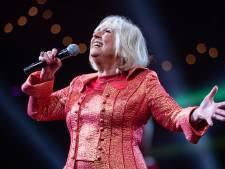 Willeke Alberti zingt donderdag de veteranen toe