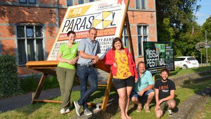 Gemeente koppelt nieuw jongerenfestival 'Fissa' aan wereldminifestival 'Parasol'