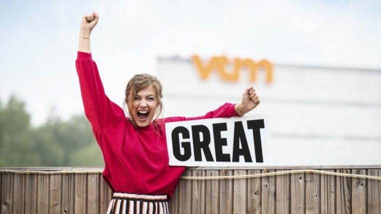 Gigantisch succes: meer dan 20.000 registraties voor orgaandonatie in heel Vlaanderen