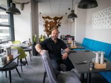 Eindelijk kan Hamza zijn droom in Dieren waarmaken met eigen steakhouse