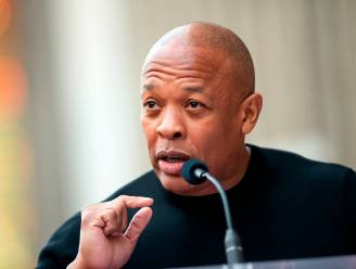 Dr. Dre opnieuw thuis na hersenbloeding