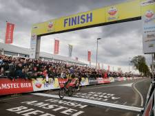 Ook doorgaan Amstel Gold Race in gevaar: 'Het wordt retespannend'