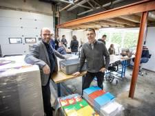Confidencus opent dependance in Losser: 'Hier werk je op eigen niveau, op eigen tempo'