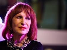 La chanteuse Liesbeth List est décédée