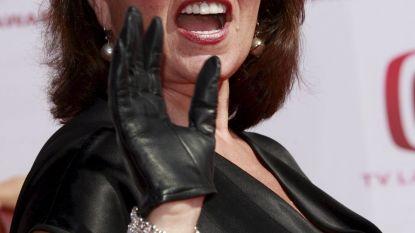 Sitcom 'Roseanne' onmiddellijk stopgezet na racistische tweet van hoofdrolspeelster