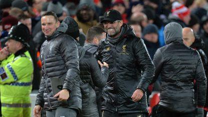 Lukaku en Fellaini naar PSG, Belgisch onderonsje met Tottenham-Dortmund & Liverpool-Bayern in achtste finales Champions League