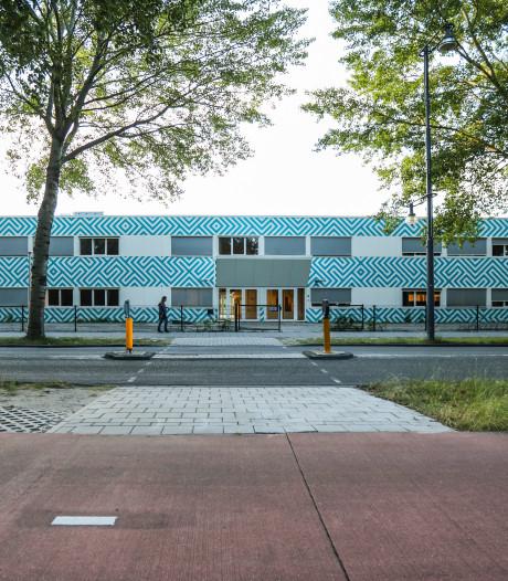 Haga Lyceum maakt geen gebruik van toegewezen gebouw door gemeente