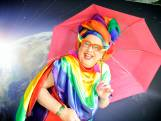 Coming Out Day met Rainbow Janny op UT: 'laat je kleuren zien'