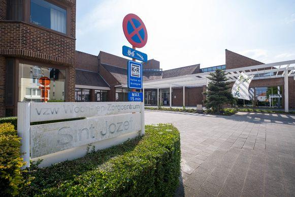 Woonzorgcentrum Sint-Jozef in Lier.