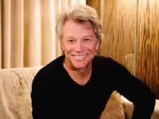 Bon Jovi volgde nooit de mode