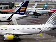 Vraag naar vliegtickets groeide in januari enorm