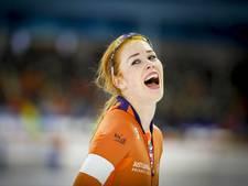 Antoinette de Jong bezorgt Nederland weer blosje op wangen