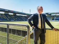 Nieuw NAC-stadion moet van de hele stad Breda worden