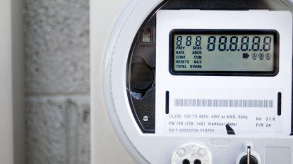 Zonder pardon: we krijgen een digitale energiemeter (en er hangt een prijskaartje aan)