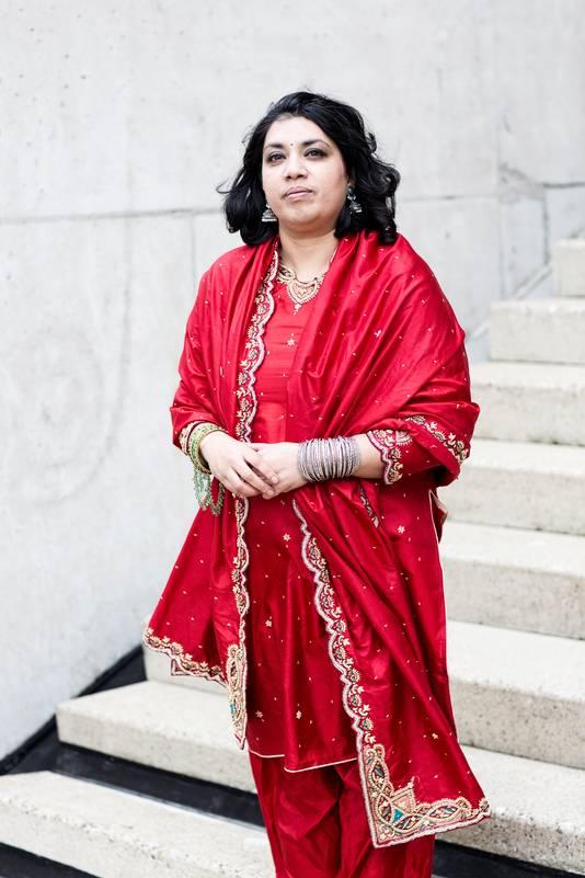 Nazima Shaikh