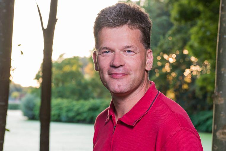 Dirk Stroobandt.