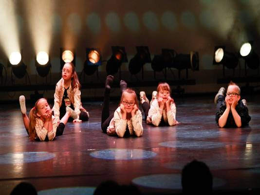 Dansschool Dance For You is sinds deze week een samenwerking aangegaan met Westland Cultuurweb.