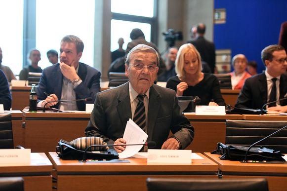 Louis Tobback heeft nu al bedenkingen bij de ambities van het nieuwe provinciebestuur.