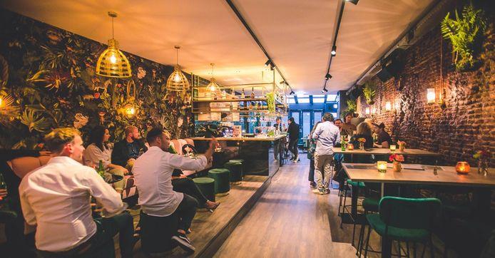 Velvet Feel Good Bar geopend in Den Bosch