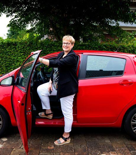 De Toyota Yaris van Rijna: 'Een slim wagentje met een lekker pittig motortje'