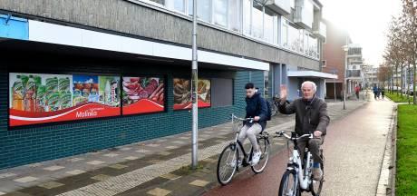Megadruk Neptunusplein krijgt er nóg een supermarkt bij: 'Waar is Amersfoort mee bezig?'