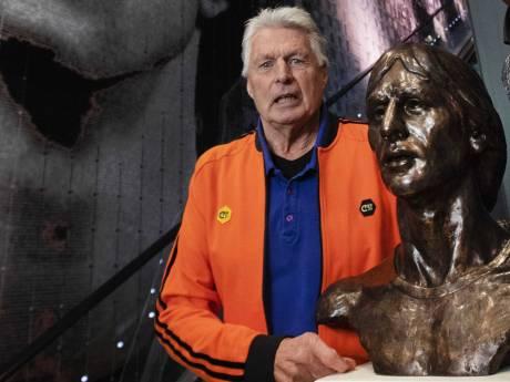 Wim Suurbier op 75-jarige leeftijd overleden