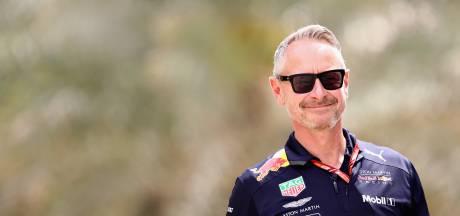 Sportief directeur Red Bull test positief voor GP Bahrein