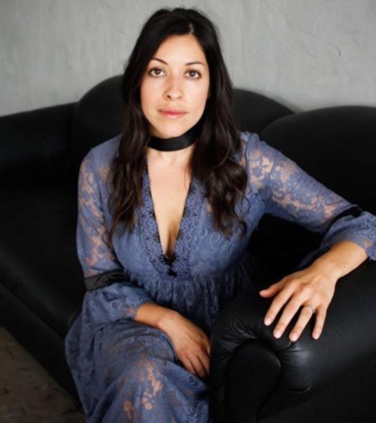 kijken Casting Porn Latina zuigen grote lul