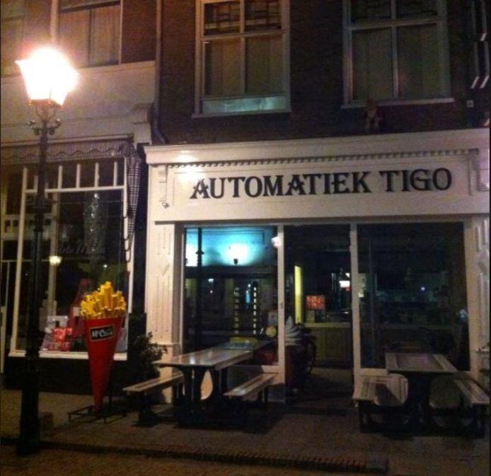 Tigo is tijdelijk gesloten.