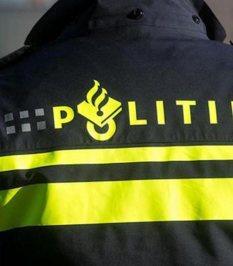 Drugsdealer na achtervolging aangehouden in Zutphen