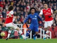 Willian s'engage à Arsenal pour trois ans