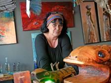 Pop-up galerie vult binnenstad van Oldenzaal