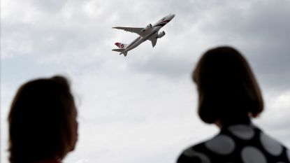 Airbus en Boeing pronken met 150 miljard dollar orders