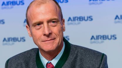 Topman Airbus levert felle kritiek op brexit