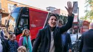 Partij Canadese premier Justin Trudeau verliest absolute meerderheid, maar blijft grootste