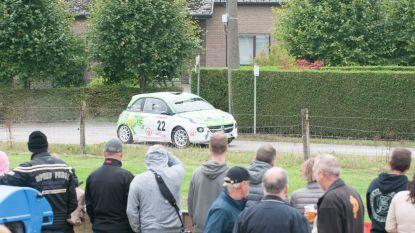 Vijfde Aarova Short-Rally breidt uit met extra klassementsproef in Kruisem en ceremoniële start op Markt in Oudenaarde