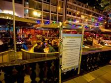 Après Skihut heeft weinig hoop op snelle oplossing terrasgeluiden