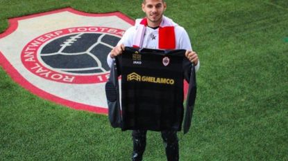 Transfer Talk (27/1). Antwerp haalt Kroatische doelman - Godeau nu al naar AA Gent -Eriksen moet Lukaku goals aanreiken