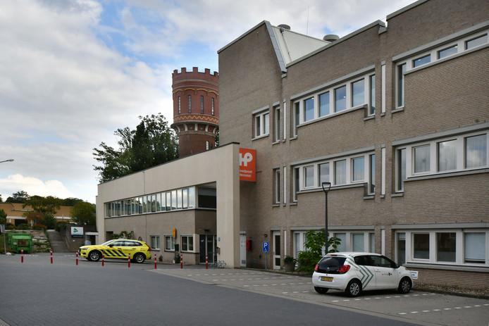 De spoedpost in Oldenzaal houdt vanaf 6 januari op te bestaan.
