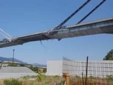 Zo belabberd zag de brug in Genua eruit voordat hij instortte