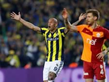 Topper tussen Fenerbahçe en Galatasaray zonder treffers
