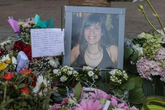 Marijke De Wilde overleed op Pukkelpop in 2011 en werd gisteren herdacht.