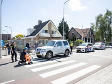 Zebrapaden Ommen 'schijnveilig': omwonenden willen meer maatregelen