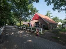 Timmerman van De Rommelpot in Winterswijk naar De Sander in Dinxperlo
