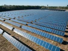 Ede worstelt met zonneparken op landbouwgrond