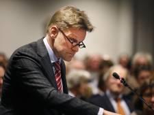 OM: meerdere VVD-leden verdacht van corruptie