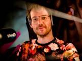 Giel Beelen zegt sorry voor Pinkpop-tweet